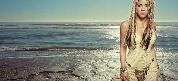 Shakira compró isla