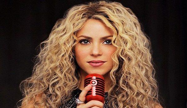 Shakira tiene su autobiografía no autorizada