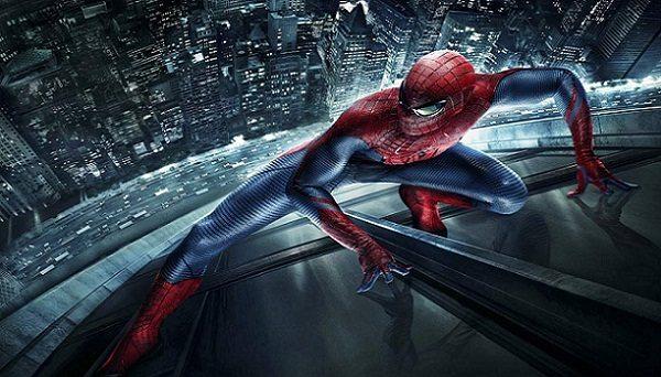 Nuevo Spiderman