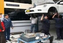talleres de mecánica en Cartagena