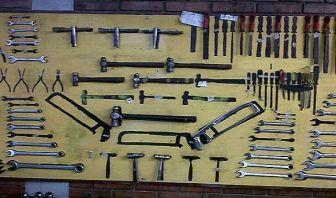 talleres de metalmecánica en Barranquilla