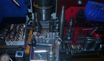 talleres de metalmecánica en Cartagena