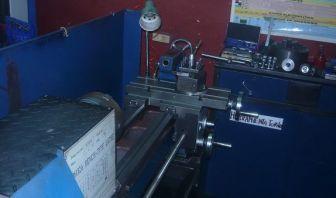 talleres de metalmecánica en Ibagué
