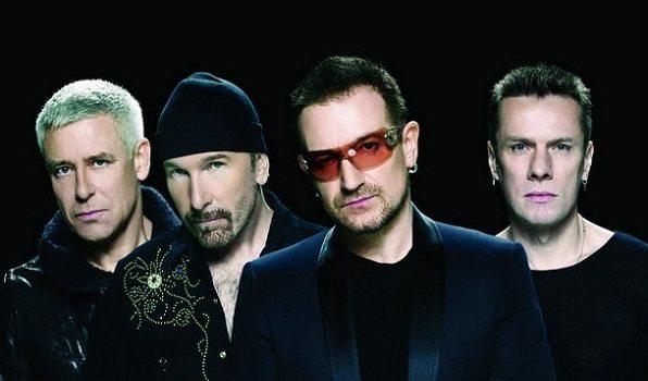 U2 la banda que más recaudó con sus shows en el 2011