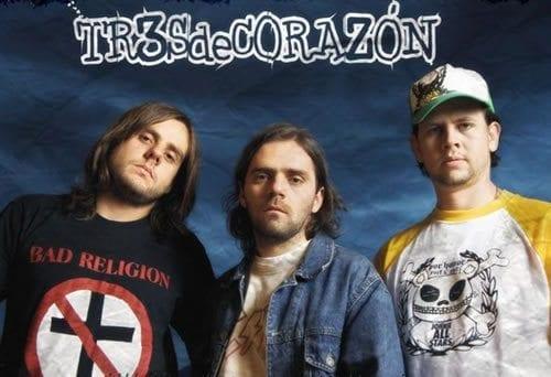 Tres-de-Corazon