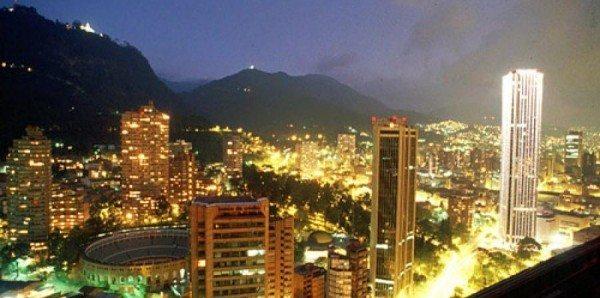 Turismo en Bogotá-Colombia