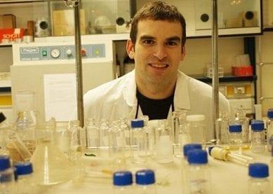 Estudio de Glicoproteinas