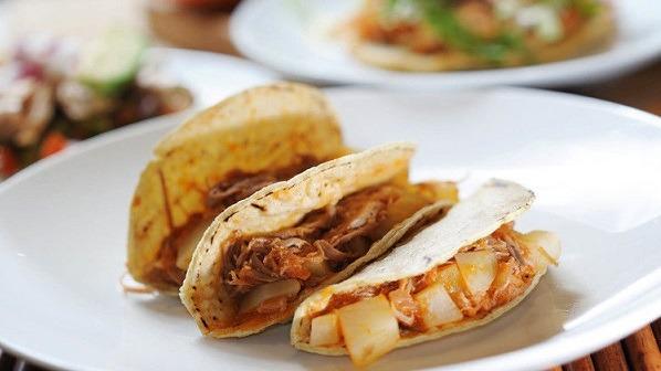 Tacos Mañaneros