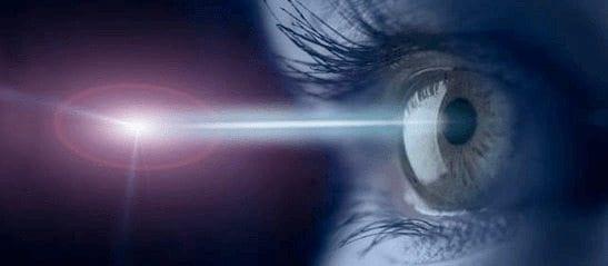 Áreas Cerebrales que controlan la Atención Visual