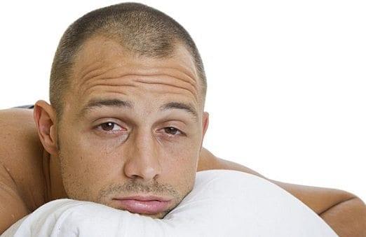 La Apnea del sueño aumenta el Riesgo de Enfermedad Coronaria