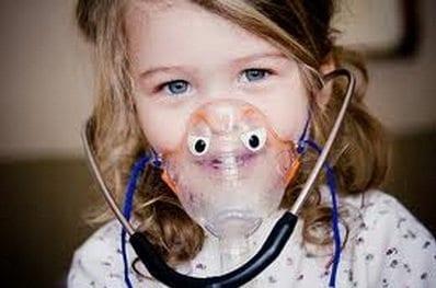 Asma grave y leve