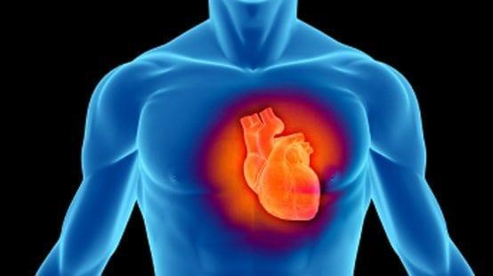 Cirrosis puede afectar el Éxito de la Cirugía Cardíaca