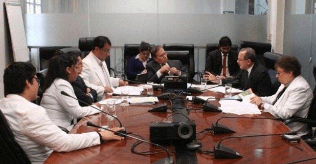Creado el Consejo Médico Andino