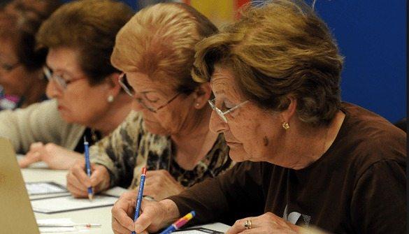 Ejercicio Mental y el Aprendizaje retrasan el inicio de la enfermedad de Alzheimer