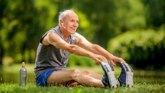 prueba casera de prostata