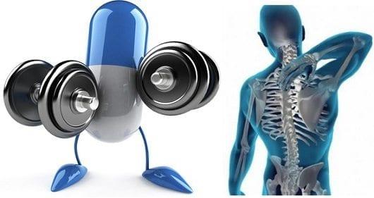 Fármaco contra Osteoporosis