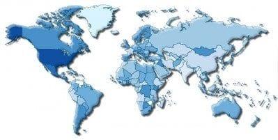 Avances del Mundo