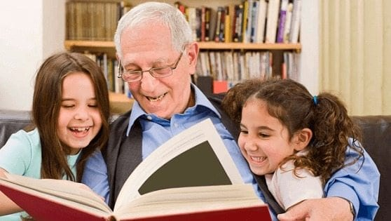 Longevidad de los padres y Salud Cardiovascular de sus hijos