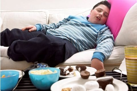 Obesos y algunos Genes