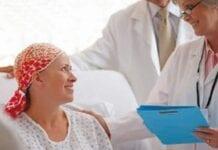 Quimioterapia Cáncer de Pulmón