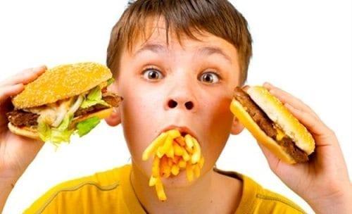 Síndrome Metabólico Infantil eleva el riesgo Cardíaco Adulto