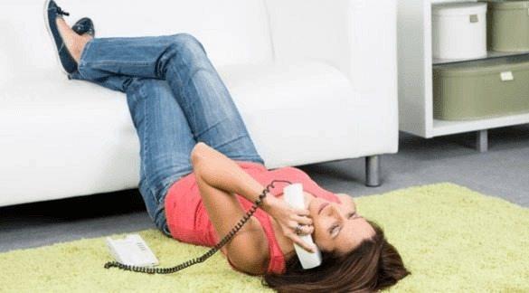 Terapia Telefónica alivia la Depresión a largo plazo