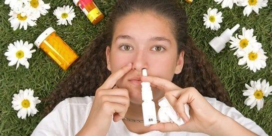 Tratar la Alergia - Extractos Alergénicos