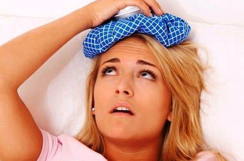 """""""Triptano"""" podría prevenir de manera segura la migraña menstrual"""
