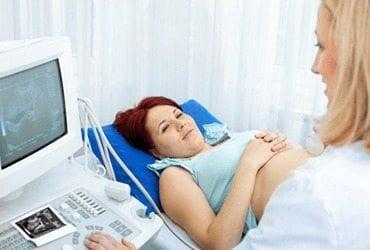 Tumores de mama Diagnosticados a embarazadas