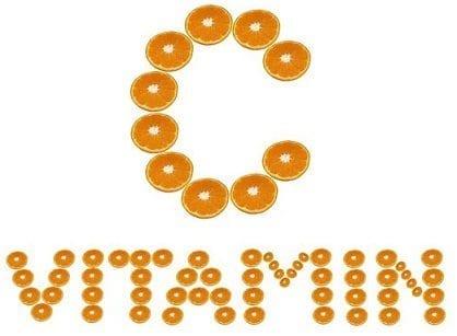 Vitaminas C y E