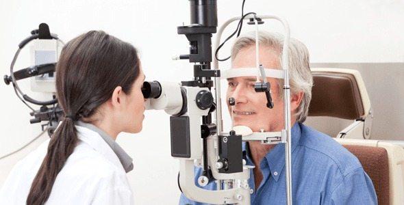 La Ceguera Degenerativa podría deberse a Factores Genéticos y al estilo de Vida