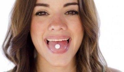 El Consumo a Largo Plazo de Aspirina previene el Cáncer Colorrectal