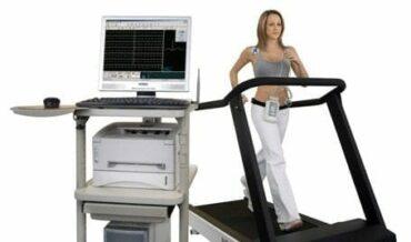 Electro Fisiológico y Radiológico