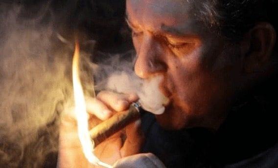 fumar podria ser un factor de riesgo para tuberculosis