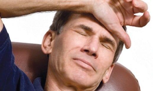 Uno de cada cuatro hombres mayores de treinta tiene la testosterona baja