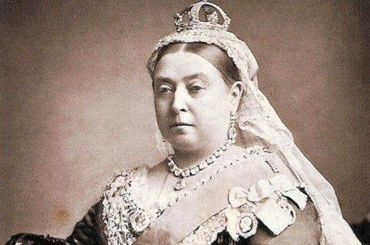 Inglaterra de la Reina Victoria