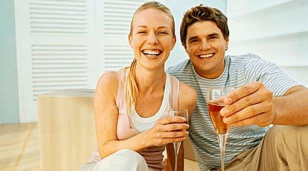 Beber Moderadamente podría Mejorar la Salud