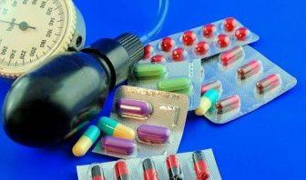 Dos Medicamentos para la Hipertensión