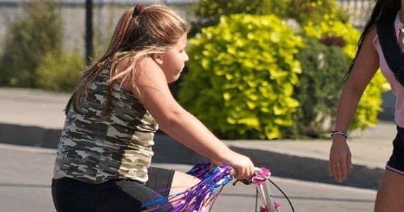 La Obesidad podría acelerar el inicio de la Pubertad en las niñas