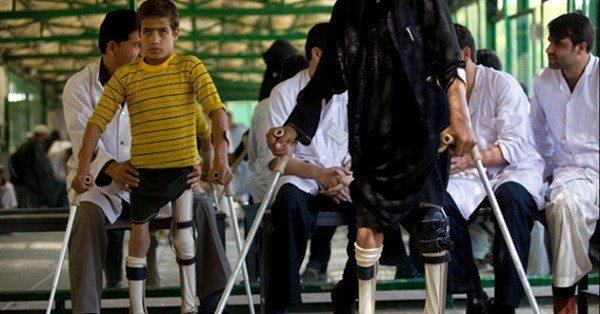Erradicación Mundial de la Poliomielitis