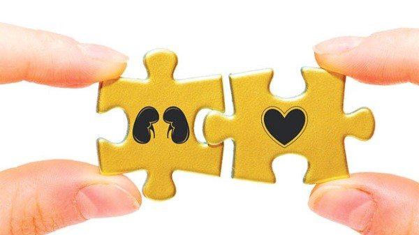 Trastornos Renales y Cardiovasculares