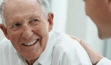 Tratamiento Precoz del Cáncer de Próstata en Ancianos