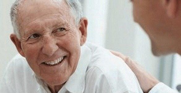 cancer de prostata en personas mayores