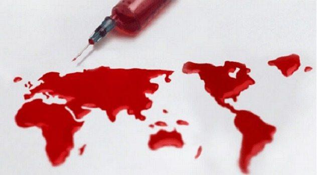 VIH en América Latina y el Caribe sube a 2 millones