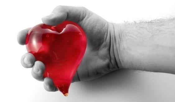 Angustia Podría Frenar el Corazón