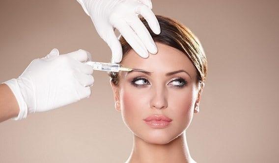 Botox Calmaría Tos Crónica