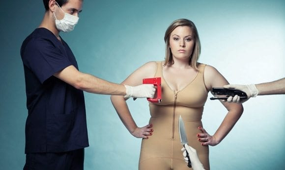 Cirugía para Bajar de Peso