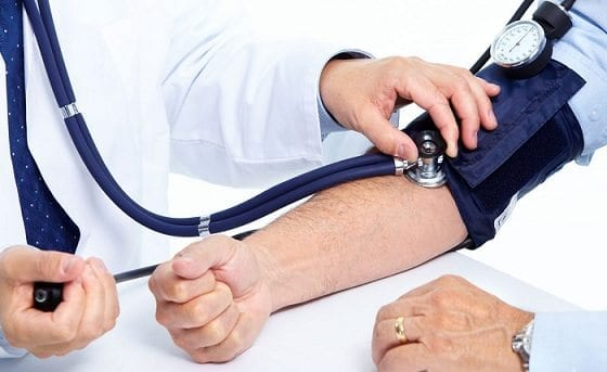 Control Hipertensión Arterial