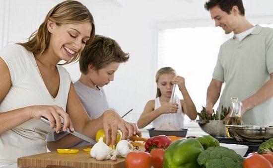 Dietas en Carbohidratos y Grasa
