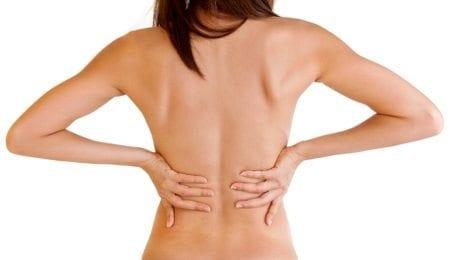 Dolor Lumbar relacionado con Artritis